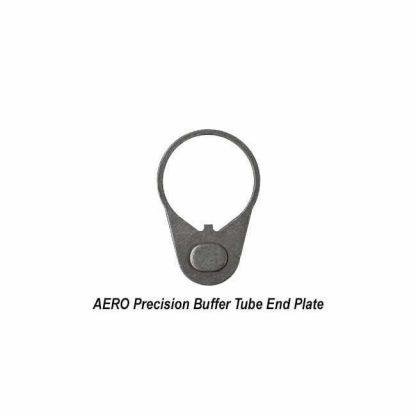 AERO Precision Buffer Tube End Plate, APRH100081C, 00840014606658, in Stock, for Sale