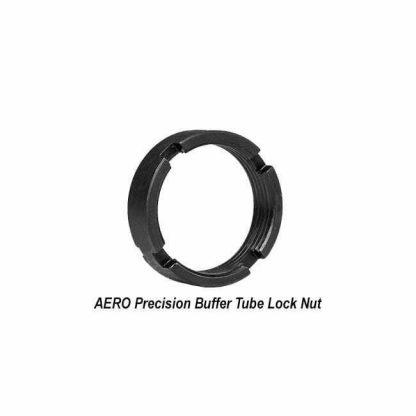 AERO Precision Buffer Tube Lock Nut, APRH100082C, 00840014606665, in Stock, for Sale