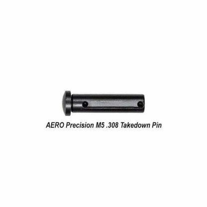 AERO Precision M5 .308 Takedown Pin, APRH100114C, 00815421021356, in Stock, for Sale