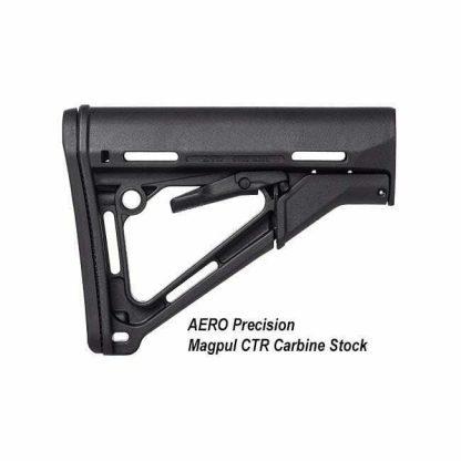 AERO Precision Magpul CTR Carbine Stock, APRH100189C, 00815421025408, in Stock, for Sale
