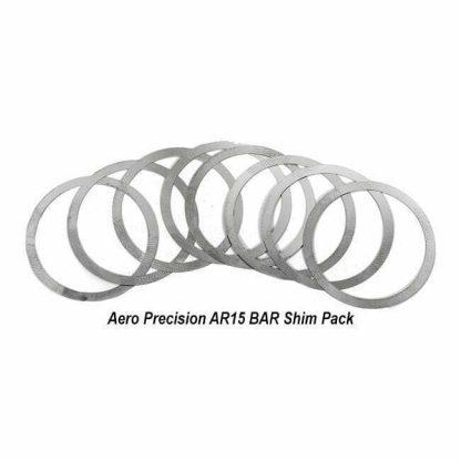 Aero Precision AR15 BAR Shim Pack, APRH100267C, 00815421028126, in Stock, for Sale