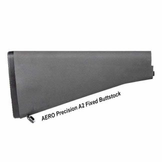 AERO Precision A2 Fixed Buttstock, APRH100297, 00815421025460, in Stock, for Sale