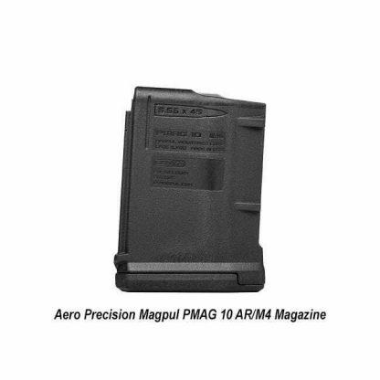 Aero Precision Magpul PMAG 10 AR/M4 Magazine, APRH100339, 00840014607242, in Stock, for Sale