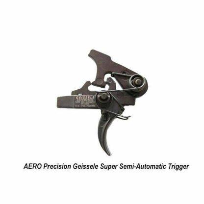 AERO Precision Geissele Super Semi-Automatic Trigger, APRH100362, 00815421025491, in Stock, for Sale