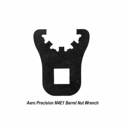 Aero Precision M4E1 Barrel Nut Wrench, APRH100394C, 00840014606412, in Stock, for Sale