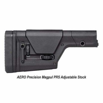 AERO Precision Magpul PRS Adjustable Stock, APRH100451C, 00840014600502, in Stock, for Sale