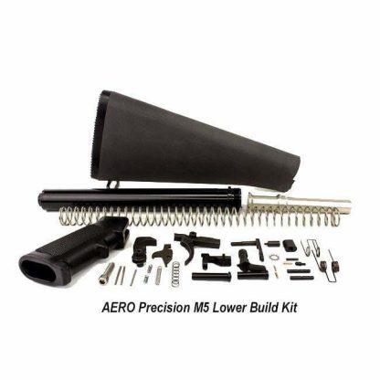 AERO Precision M5 Lower Build Kit, in Stock, For Sale
