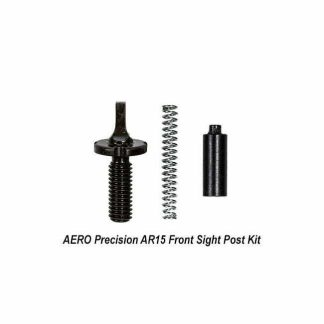 AERO Precision AR15 Front Sight Post Kit, APRH100526C, 00840014607488, in Stock, for Sale