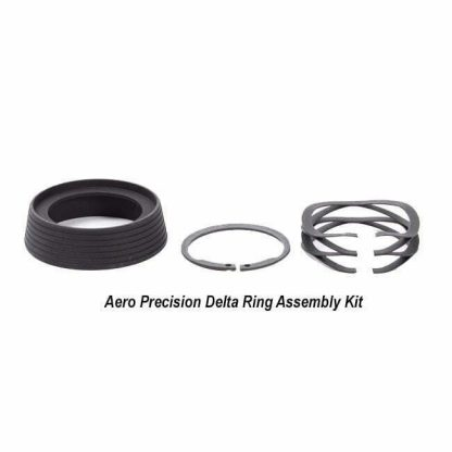 Aero Precision Delta Ring Assembly Kit, APRH100527, 00840014606498, in Stock, for Sale