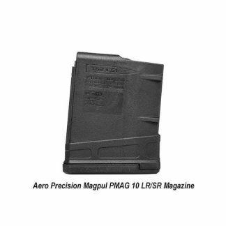 Aero Precision Magpul PMAG 10 LR/SR Magazine, APRH100711, 00840014607280, in Stock, for Sale