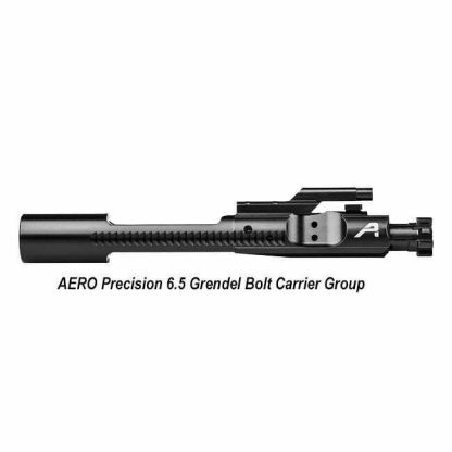 AERO Precision 6.5 Grendel Bolt Carrier Group, APRH100725C, 00840014606252, in Stock, for Sale