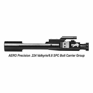 AERO Precision .224 Valkyrie/6.8 SPC Bolt Carrier Group, APRH100878C, 00840014606269, in Stock, For Sale