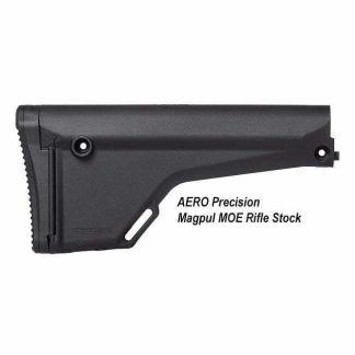 AERO Precision Magpul MOE Rifle Stock, APRH100901C, 00840014606931, in Stock, for Sale