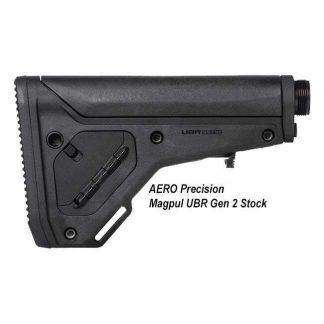 AERO Precision Magpul UBR Gen 2 Stock, APRH100914C, 00840014606979, in Stock, for Sale