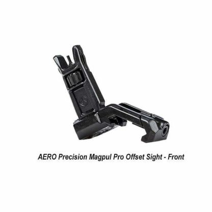 AERO Precision Magpul Pro Offset Sight - Front, APRH100916, 00840014607464, in Stock, for Sale