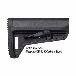AERO Precision Magpul MOE SL-K Carbine Stock, APRH100926C, 00840014606894,in Stock, for Sale