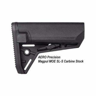 AERO Precision Magpul MOE SL-S Carbine Stock, APRH100928C, 00840014606955, in Stock, for Sale