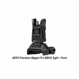 AERO Precision Magpul Pro Sight - Front, APRH100931, 00840014607440, in Stock, on Sale