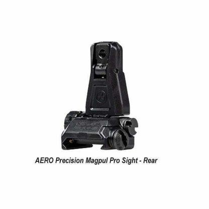 AERO Precision Magpul Pro Sight - Rear, APRH100932, 00840014607457, in Stock, for Sale