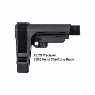 AERO Precision SBA3 Pistol Stabilizing Brace, APRH100957C, 00840014607020, in Stock, for Sale