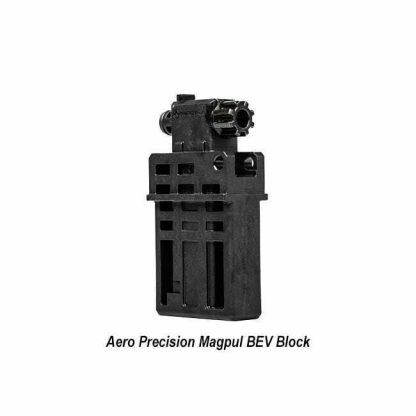 Aero Precision Magpul BEV Block, APRH101166, 00840014606313, in Stock, for Sale