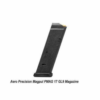 Aero Precision Magpul PMAG 17 GL9 Magazine, APRH100168, 00840014607389, in Stock, for Salee