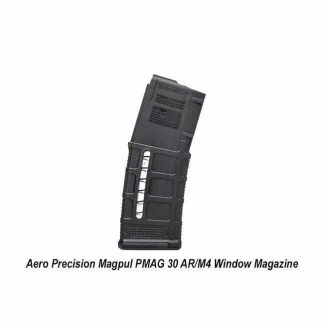 Aero Precision Magpul PMAG 30 AR/M4 Window Magazine, APRH101170, 00840014607259, in Stock, for Sale