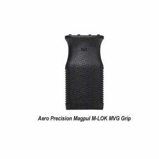 AERO Precision Magpul M-LOK MVG Grip, APRH101172, 00840014606795, in Stock, for Sale