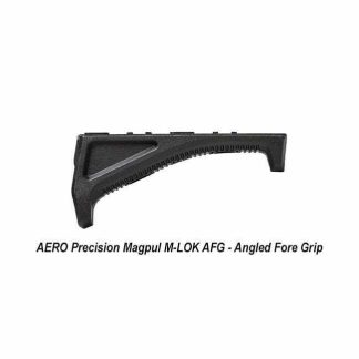 AERO Precision Magpul M-LOK AFG - Angled Fore Grip, APRH101174, 00840014606818, in Stock, for Sale