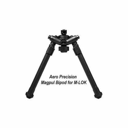 Aero Precision Magpul Bipod for M-LOK, APRH101179, 00840014606344, in Stock, for Sale