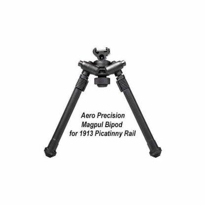 Aero Precision Magpul Bipod for 1913 Picatinny Rail, APRH101181, 00840014606358, in Stock, for Sale