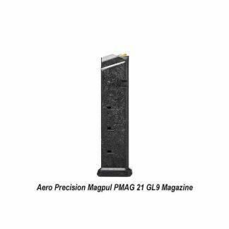Aero Precision Magpul PMAG 21 GL9 Magazine, APRH101216, 00840014607396, in Stock, for Sale