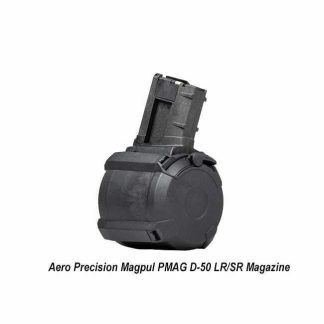 Aero Precision Magpul PMAG D-50 LR/SR Magazinem APRH101224, 00840014607310, in Stock, for Sale