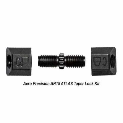 Aero Precision AR15 ATLAS Taper Lock Kit, APRH101266, 00840014606429, in Stock, for Sale