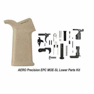 AERO Precision EPC MOE-SL Lower Parts Kit, APRH101324, APRH101325, in Stock, For Sale