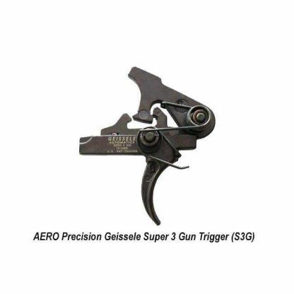 AERO Precision Geissele Super 3 Gun Trigger (S3G), APRH101680, 00854014005052, in Stock, for Sale
