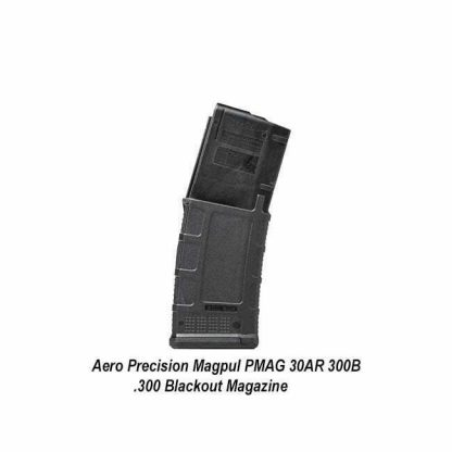 Aero Precision Magpul PMAG 30AR 300B .300 Blackout Magazine, APRH101684, in Stock, for Sale
