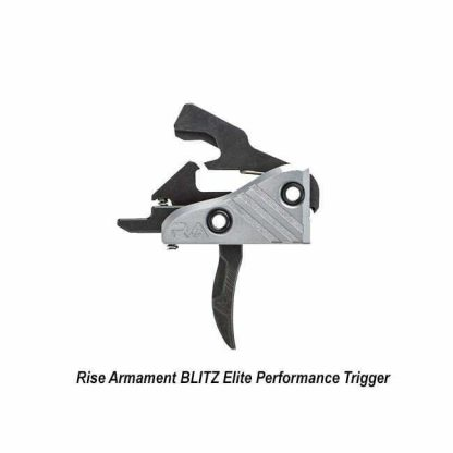 Rise Armament BLITZ Elite Performance Trigger, APRH101687, in Stock, For Sale