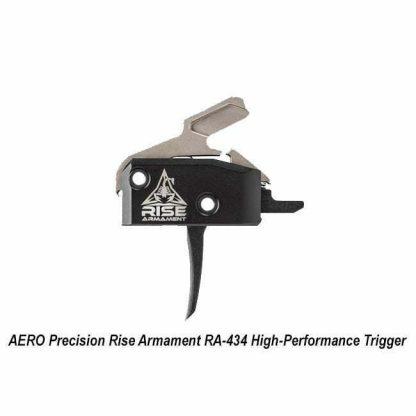 AERO Precision Rise Armament RA-434 High-Performance Trigger, APRH101688, in Stock, for Sale
