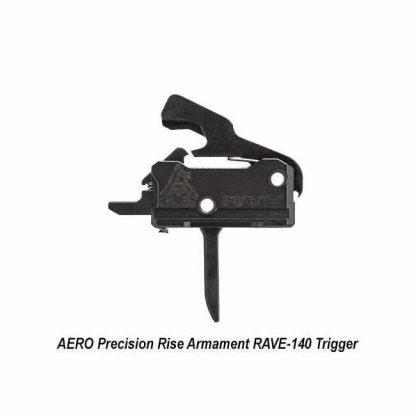 AERO Precision Rise Armament RAVE-140 Trigger, APRH101689, in Stock, for Sale