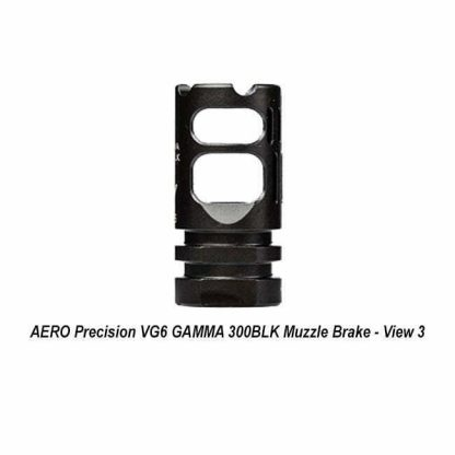 AERO Precision VG6 GAMMA 300BLK Muzzle Brake