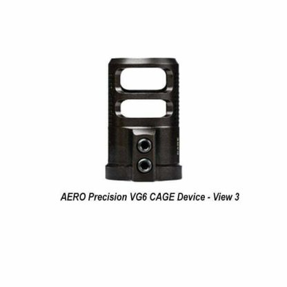 AERO Precision VG6 CAGE Device