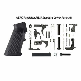 Aero Precision AR15 Standard Lower Parts Kit, APRH100029C, in Stock, For Sale