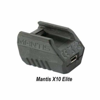 Mantis X10 Elite- Shooting Performance System