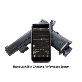 Mantis X10 Elite- Shooting Performance System, MantisX, MT-1004, 752830736887, in Stock, for Sale