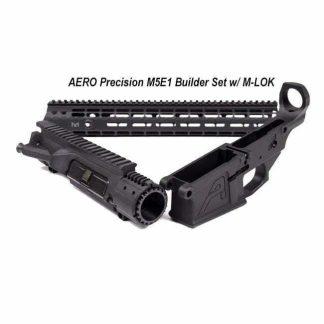AERO Precision M5E1 Builder Set, in Stock, for Sale