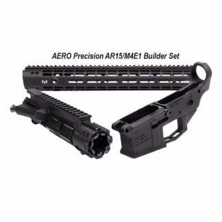 AERO Precision AR15/M4E1 Builder Set, in Stock, for Sale
