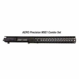 AERO Precision M5E1 Combo Set, 15 inch M-LOK, Black, APAR308554MS, 00815421021882, in Stock, for Sale
