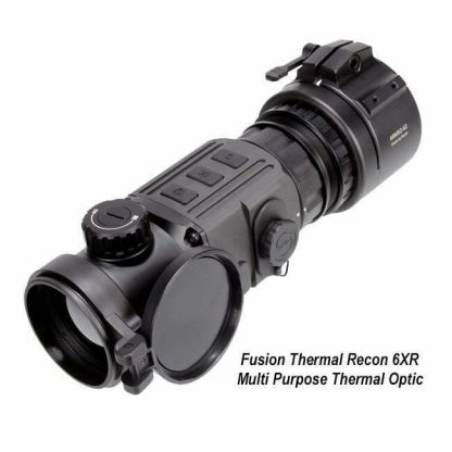 Fusion Thermal Recon 6XR