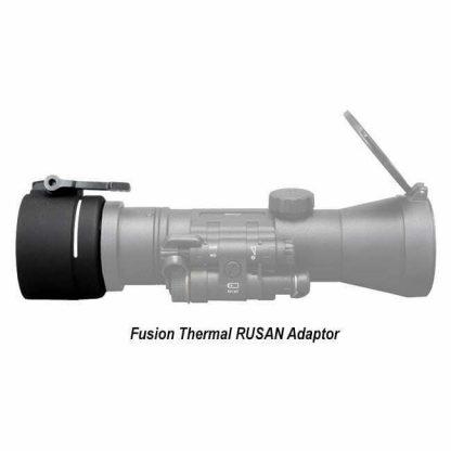 Fusion Thermal RUSAN Adaptor